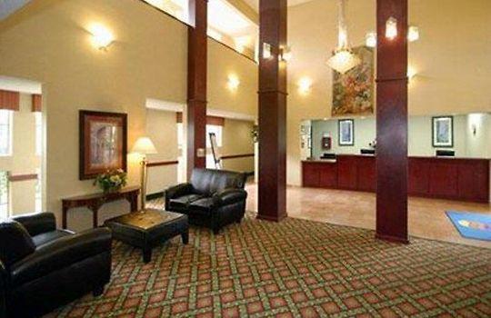 Comfort Inn Suites Love Field Dallas Market Center Dallas